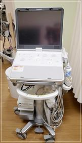 超音波診察器
